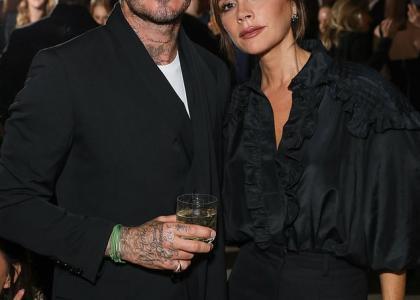 David Beckham và vợ đáp trả tin đồn ly hôn sau 20 năm sống chung