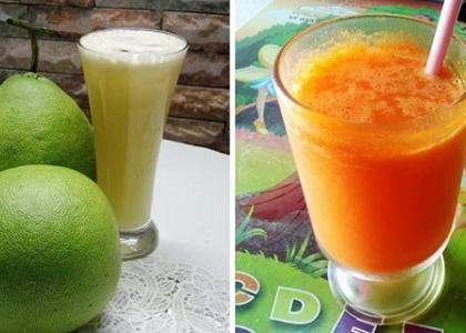 7 đồ uống ngon bổ, thải độc gan một cách tự nhiên, giúp sáng mắt, đẹp da