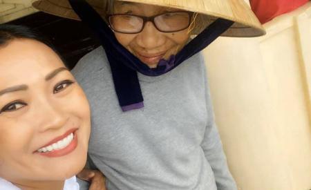 Phương Thanh bị mời làm việc về phát ngôn 'tính tham trỗi dậy' liên quan người dân Quảng Ngãi