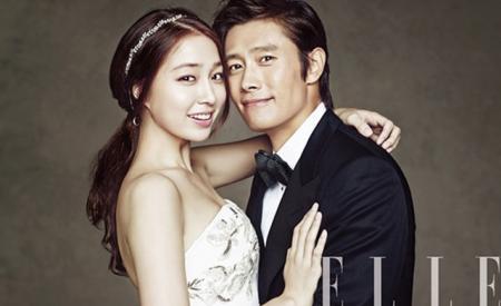 """""""Bã xã"""" Lee Byung Heon chia sẻ về người chồng đào hoa"""