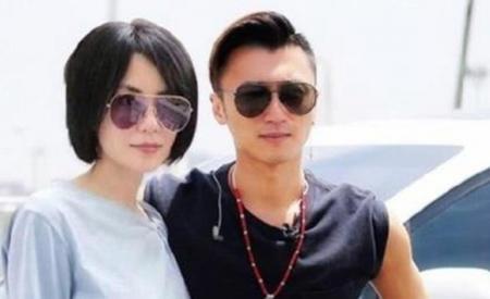 Quản lý nói gì về tin đồn Vương Phi chia tay Tạ Đình Phong?