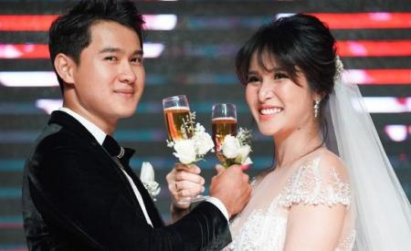 Thảo Trang thông báo mang thai sau 2 tháng tái hôn